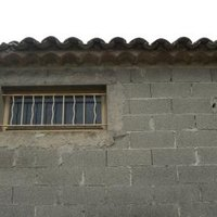 Ideas for finishing an interior concrete block wall ehow - Interior cinder block wall ideas ...