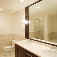 How To Remove Stains On A Bathroom Vanity Ehow