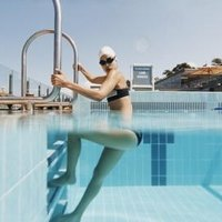 Types Of Bottoms For Pools Ehow