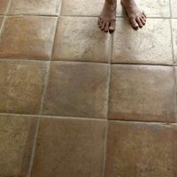 How To Bring An Old Tile Floor Back To Shine Ehow