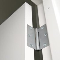 How To Install Mortise Hinges On A Door Ehow
