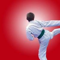 taekwondo uniform how to wear