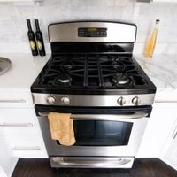 how to remove a broken lightbulb from an oven ehow. Black Bedroom Furniture Sets. Home Design Ideas