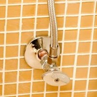 how to fix toilet tank water flow