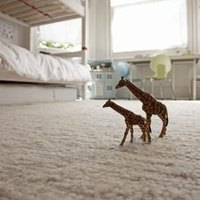 How To Remove Rust Stains From A Carpet With Peroxide Ehow