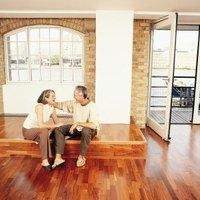 How Can Make Laminated Floor Shine Like Real Hard