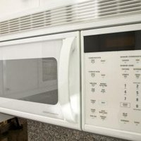 how to fix a sharp microwave turntable that won 39 t turn ehow. Black Bedroom Furniture Sets. Home Design Ideas