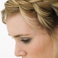 how to do a normal braid ehow