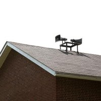 Types Of Roof Flashings Ehow