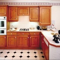 the best paint finishes for do it yourself kitchen cabinets ehow