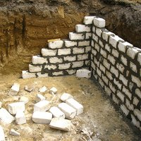 How To Convert Your Crawl Space Into A Basement Ehow