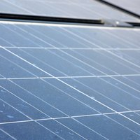 How To Calculate Solar Panel Angle Ehow