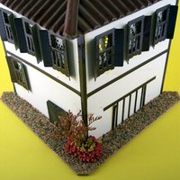 How To Build Model Houses From Balsa Wood Ehow