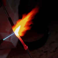 tips on using a bernzomatic soldering iron torch ehow. Black Bedroom Furniture Sets. Home Design Ideas