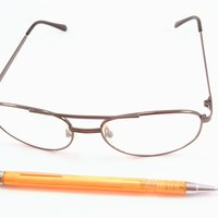 Eyeglass Frame Cleaning : How to Clean the Green Discoloring on My Eyeglass Frames ...