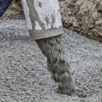 When is it too cold to pour concrete ehow for What temperature to pour concrete outside