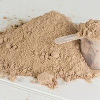 how to make protein powder