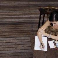 How to write a poetry essay