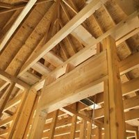 The best roof sheathing materials ehow for Roof sheathing material options