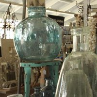 Cheap Rustic Decorating Ideas for a Country Home eHow