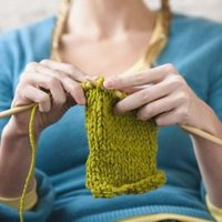 Knitting Stitch To Prevent Curling : Knitting Tricks to Prevent Curling eHow