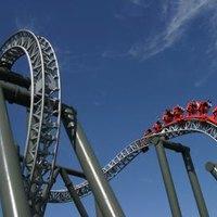Engineer Designers Roller Coaster