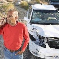 California Dmv Reporting Car Accident
