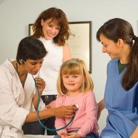 how to become pediatrician