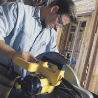 How To Replace A Blade On A Dewalt Miter Saw Ehow