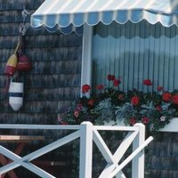 How To Build Your Own All Weather Awning Ehow