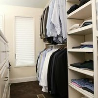 how to build a closet in a small bedroom ehow