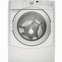 How To Remove Mildew Smells From A Washing Machine