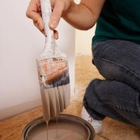 How To Use Paint Thinner To Remove Paint Ehow