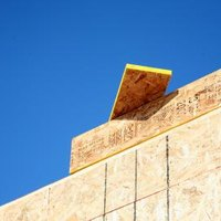 What is osb sheathing ehow for Roof sheathing thickness
