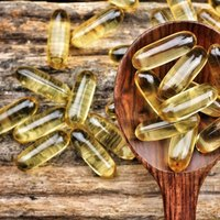 Does fish oil lower cholesterol levels ehow for Does fish oil lower cholesterol