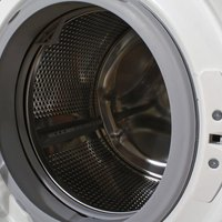 what size washing machine for king size comforter