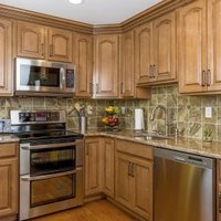 What polish can revitalize kitchen cabinets with for Car wax on kitchen cabinets
