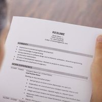 what of paper should a resume be printed on resume exles for