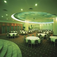 How To Calculate How Big A Banquet Hall Is Needed Ehow