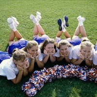 cheerleading captain essay Cheer captain home page » social but i think of cheerleading as a symbol of all the spirit that we can share similar essays cheer cheers.