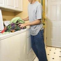 washing machine drain backup