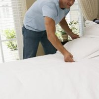 How often should you change bed pillows ehow for How often should you change mattress