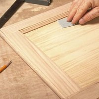 how to sand your kitchen cabinets ehow