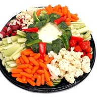finger foods to serve at a baby shower ehow