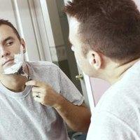 how to make shaving gel