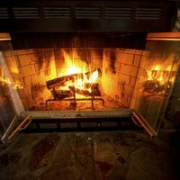How To Stop Fireplace Drafts Ehow