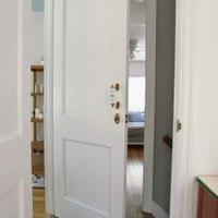 How To Reverse An Interior Door Ehow