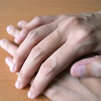 Trigger finger exercises with pictures ehow for Decor vein tendonitis