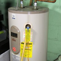 How To Test An Electric Hot Water Heater Thermostat Ehow