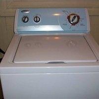 how to repair a washing machine